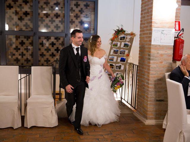 Il matrimonio di Fabio e Sonia a Occhiobello, Rovigo 57