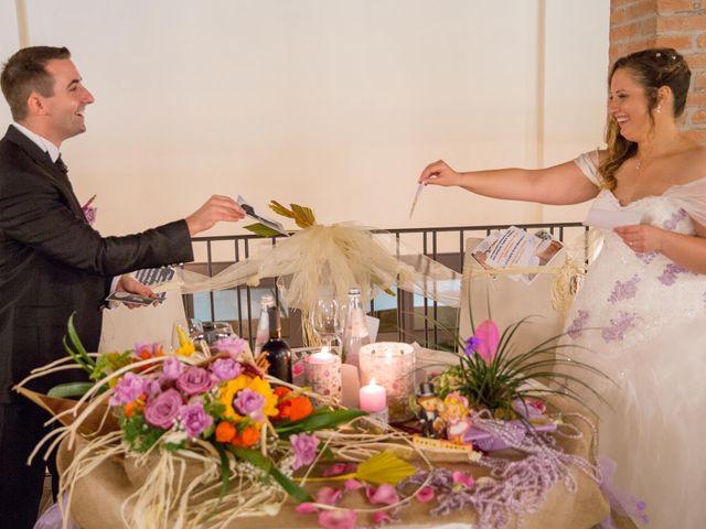 Il matrimonio di Fabio e Sonia a Occhiobello, Rovigo 62