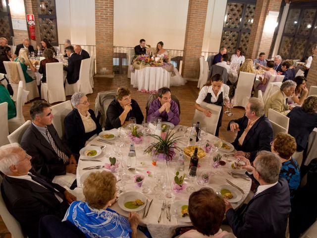 Il matrimonio di Fabio e Sonia a Occhiobello, Rovigo 63