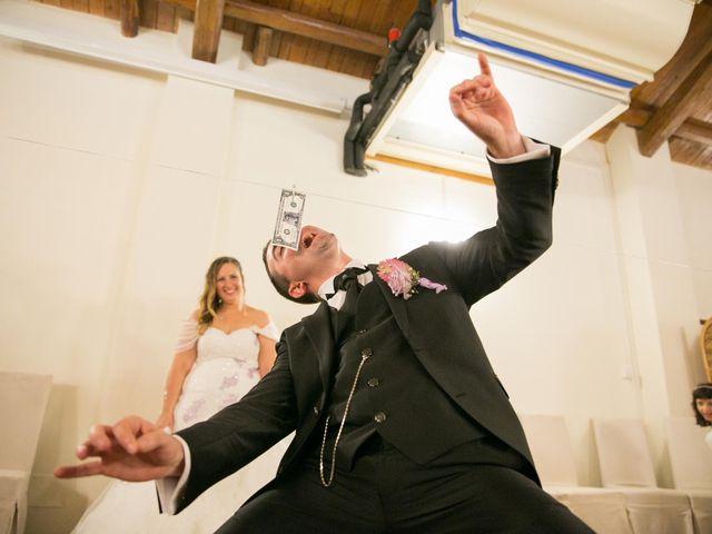 Il matrimonio di Fabio e Sonia a Occhiobello, Rovigo 71