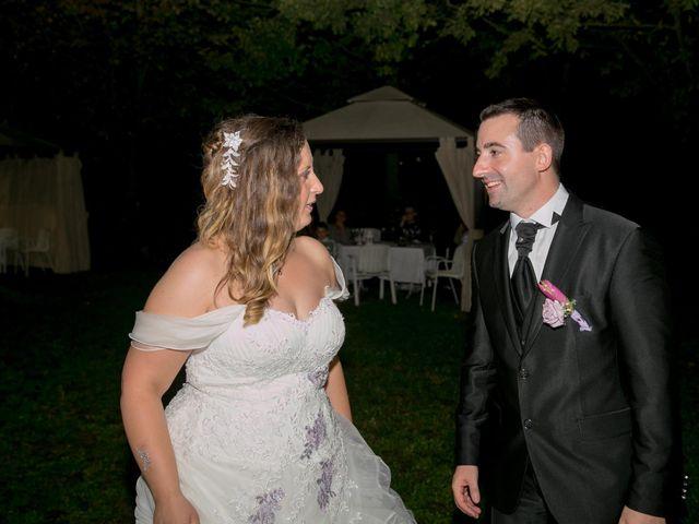 Il matrimonio di Fabio e Sonia a Occhiobello, Rovigo 85