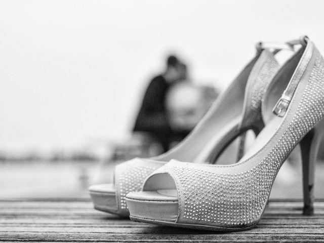 Il matrimonio di Fabio e Sonia a Occhiobello, Rovigo 2