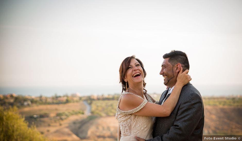Il matrimonio di Maurizio e Laura a Licata, Agrigento