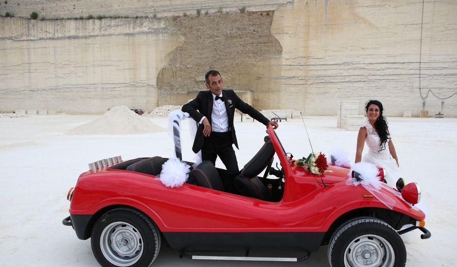 Il matrimonio di Michele e Marilena a Ginosa, Taranto