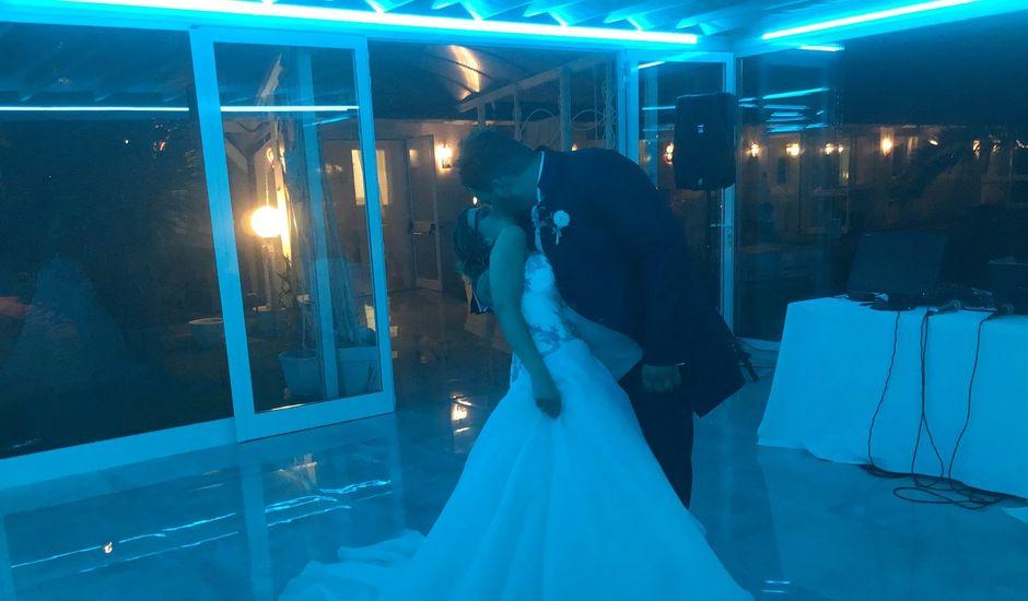 Il matrimonio di Samuele e Ilaria a Fosdinovo, Massa Carrara
