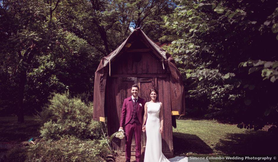 Il matrimonio di Riccardo e Sonia a Vimercate, Monza e Brianza
