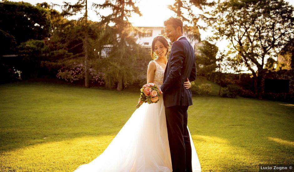 Il matrimonio di Paolo e Chiara a Ome, Brescia