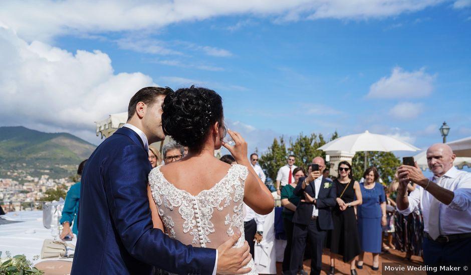 Il matrimonio di Noemi e Daniele a Noli, Savona