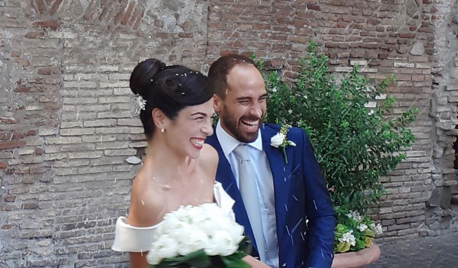 Il matrimonio di Dario e Annalisa  a Roma, Roma