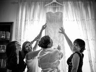 Le nozze di Ornella e Dario 1