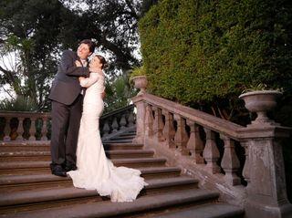 Le nozze di Ornella e Dario