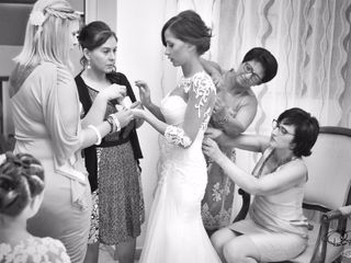 Le nozze di Antonia e Daniele 2