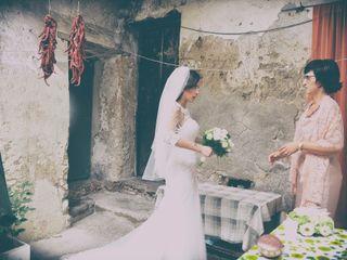 Le nozze di Antonia e Daniele 3