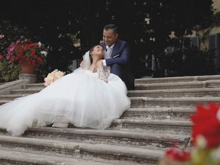 Le nozze di Sara e Giovanni 3