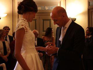 le nozze di Svetlana e Danilo 1