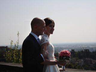 le nozze di Svetlana e Danilo 2