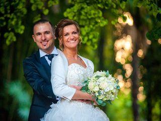 Le nozze di Martina e David 1