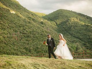 Le nozze di Annalisa e Edoardo