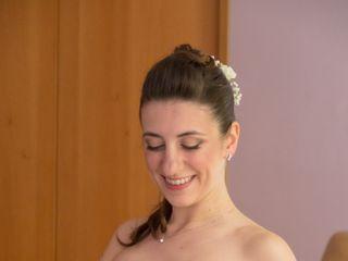 Le nozze di Cristina e Fabio 2