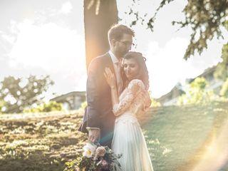 Le nozze di Lizza e Geko