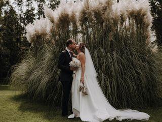 Le nozze di Elena e Marco 1
