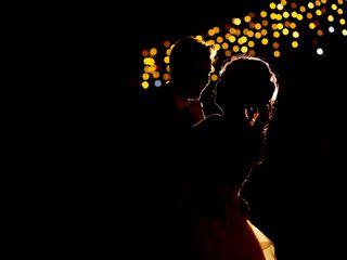 Le nozze di Alessandra e Alessandro
