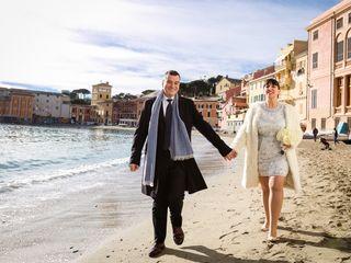 Le nozze di Michela e Paolo