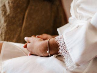 Le nozze di Chiara e David 1