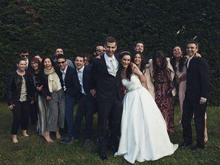 Le nozze di Monica e Manuel 1