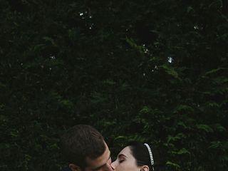 Le nozze di Monica e Manuel 3
