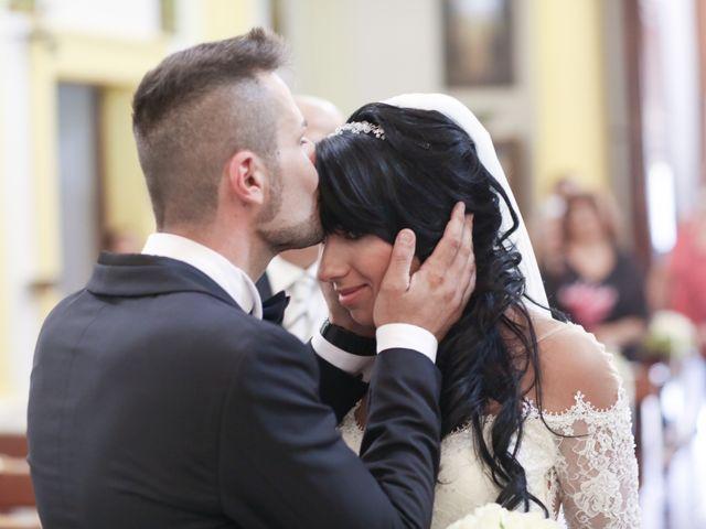 Il matrimonio di Luca e Teresa a Caserta, Caserta 20