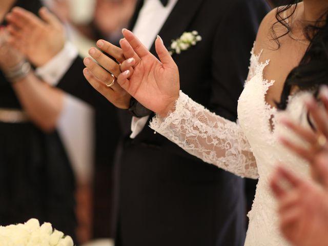 Il matrimonio di Luca e Teresa a Caserta, Caserta 22