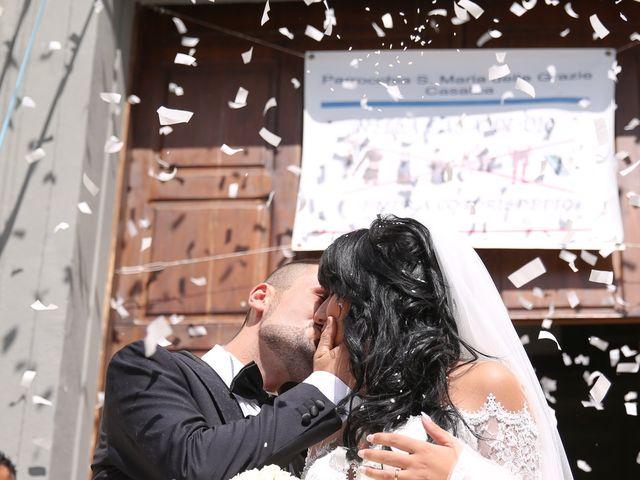 Il matrimonio di Luca e Teresa a Caserta, Caserta 24