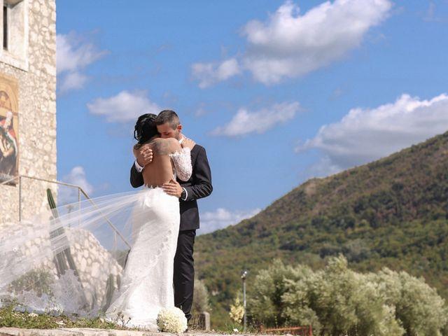 Il matrimonio di Luca e Teresa a Caserta, Caserta 27