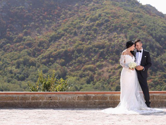 Il matrimonio di Luca e Teresa a Caserta, Caserta 29