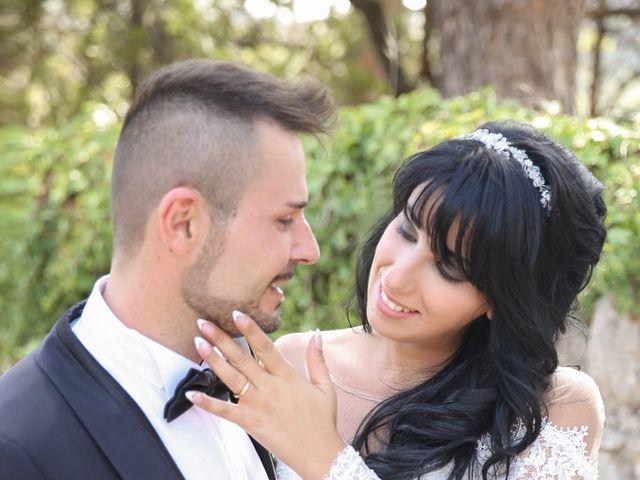 Il matrimonio di Luca e Teresa a Caserta, Caserta 30