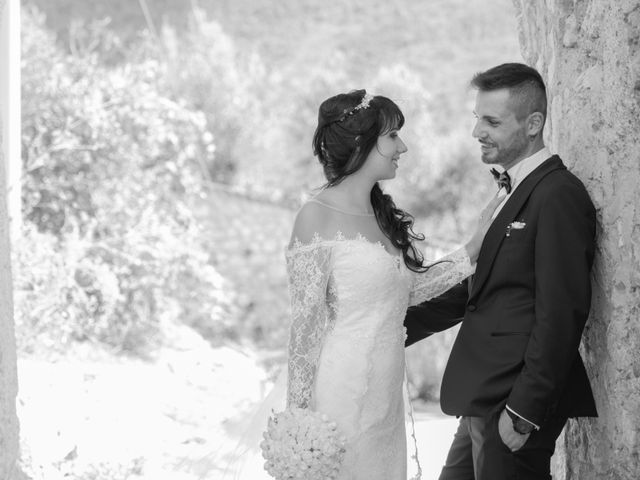 Il matrimonio di Luca e Teresa a Caserta, Caserta 31