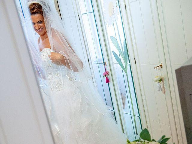 Il matrimonio di David e Martina a San Severino Marche, Macerata 9