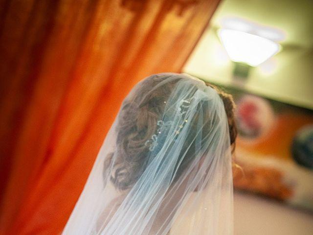 Il matrimonio di David e Martina a San Severino Marche, Macerata 11