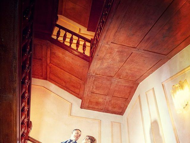 Il matrimonio di David e Martina a San Severino Marche, Macerata 32
