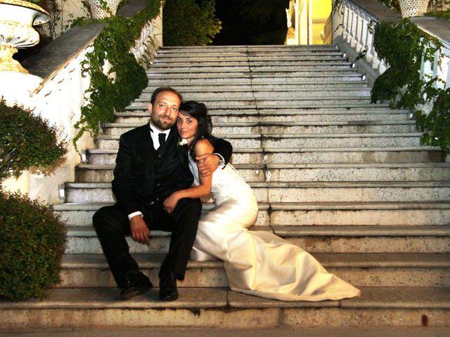 Le nozze di Mirko e Laura