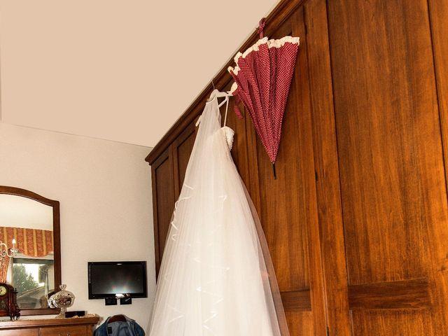 Il matrimonio di Luca e Evelin a Campogalliano, Modena 4