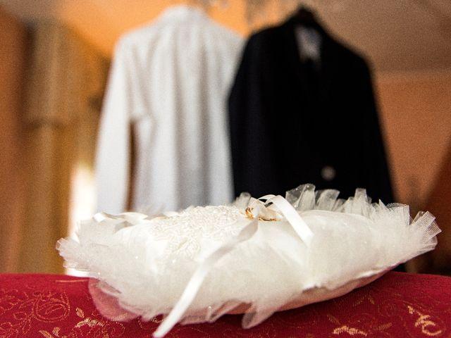Il matrimonio di Luca e Evelin a Campogalliano, Modena 1