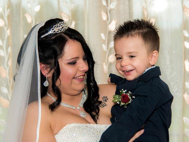 Il matrimonio di Luca e Evelin a Campogalliano, Modena 9