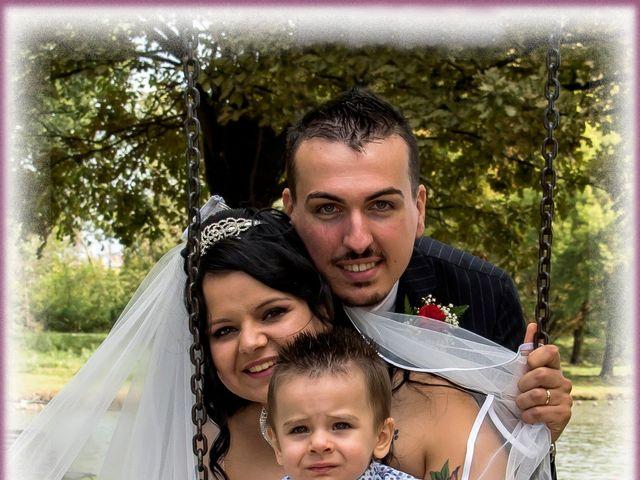 Il matrimonio di Luca e Evelin a Campogalliano, Modena 12