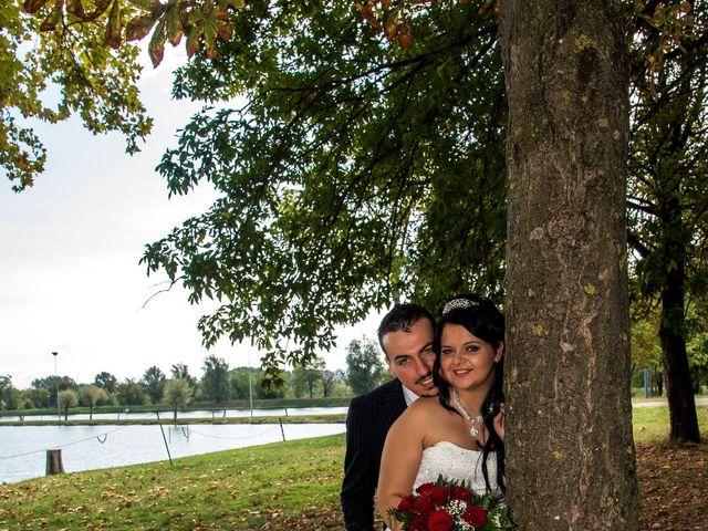 Il matrimonio di Luca e Evelin a Campogalliano, Modena 13