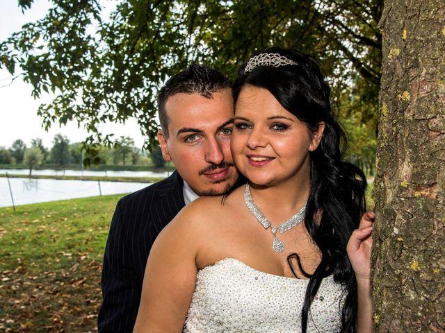 Il matrimonio di Luca e Evelin a Campogalliano, Modena 14