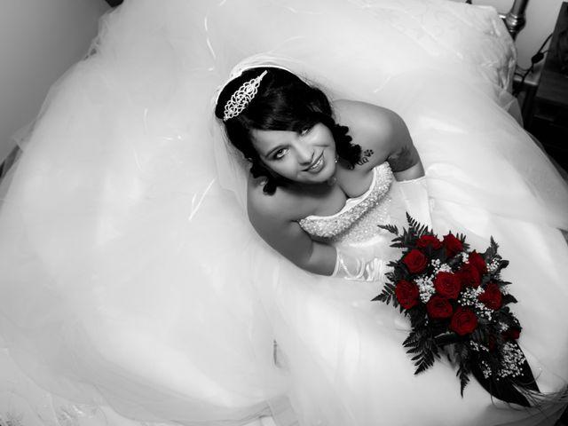 Il matrimonio di Luca e Evelin a Campogalliano, Modena 21