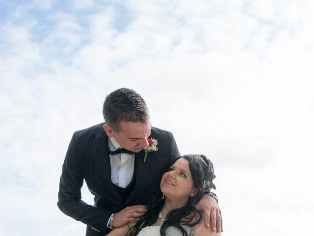 Il matrimonio di Luca e Evelin a Campogalliano, Modena 25