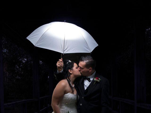 Il matrimonio di Luca e Evelin a Campogalliano, Modena 26
